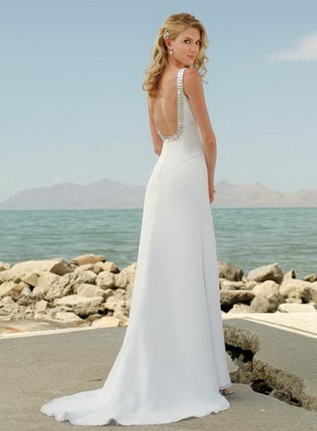 Transporting Wedding Dress For Destination Wedding : Wedding dresses for destination beach weddings