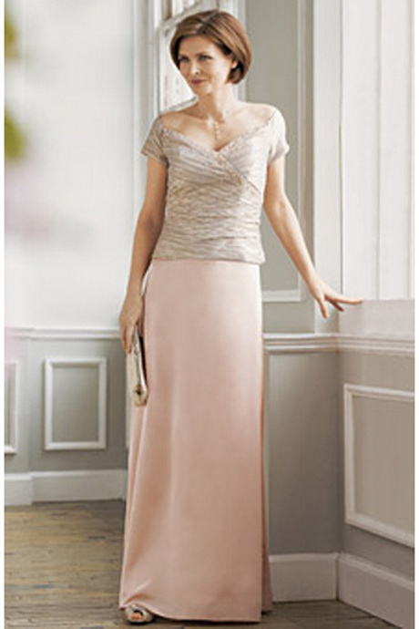 Wedding Dresses For Mother