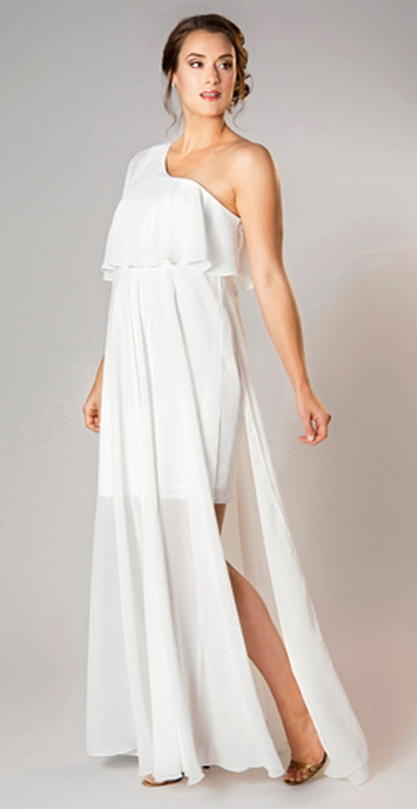 Wedding Dresses Maternity