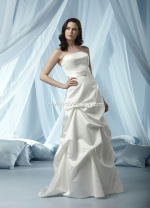 impression discount wedding dress