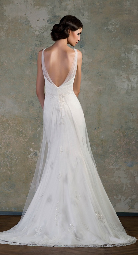 wedding gowns for older women