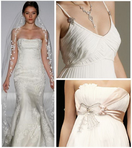 Wedding Gowns For Petite Brides