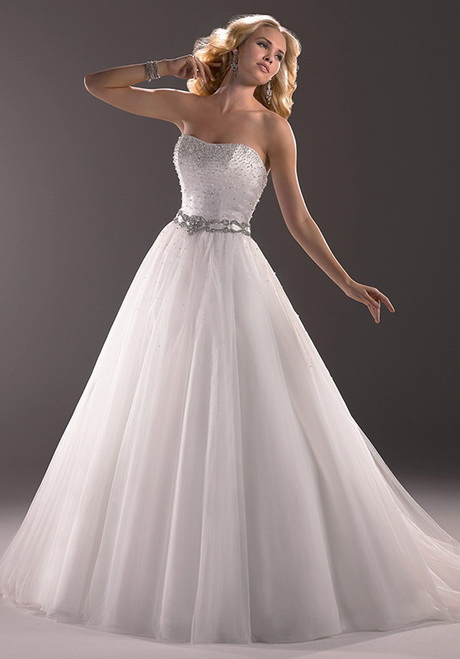 Wedding gowns kleinfelds for Kleinfeld wedding dress designers