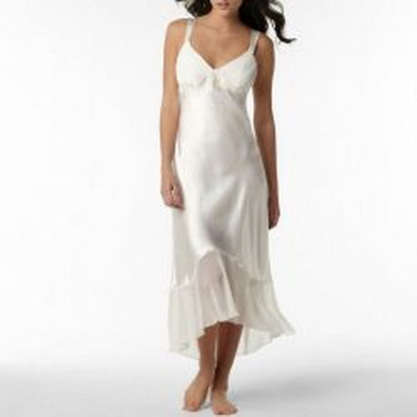 wedding night gowns