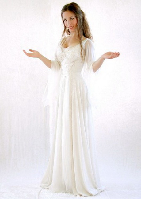 Wedding Dresses Fantasy