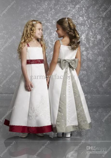 Wedding dresses for kids for Kids wedding dresses online