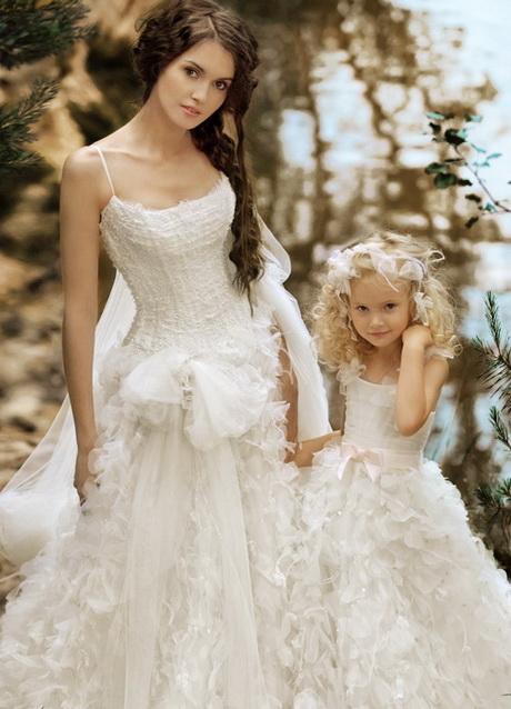 Wedding dresses for little girls for Dress for girl for wedding