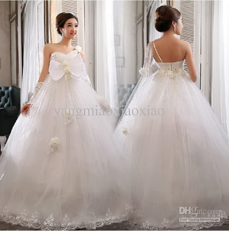 Wedding dresses for pregnant women for Wedding dress for pregnant woman