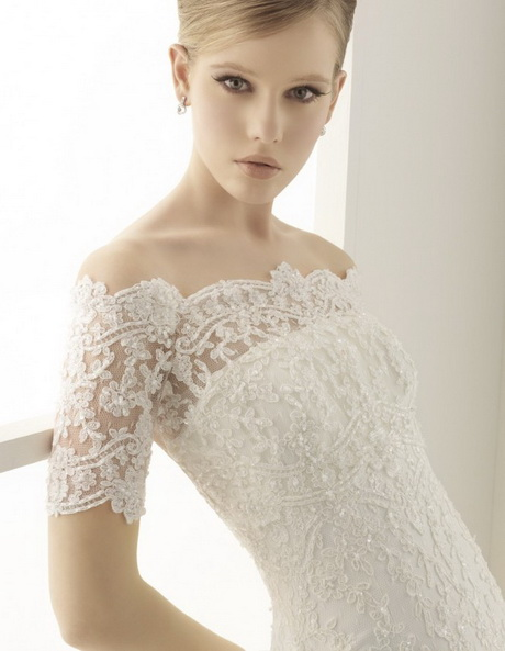 Wedding Dresses For The Older Bride