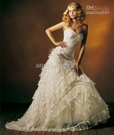 Western Wedding Dresses Rodeo 80