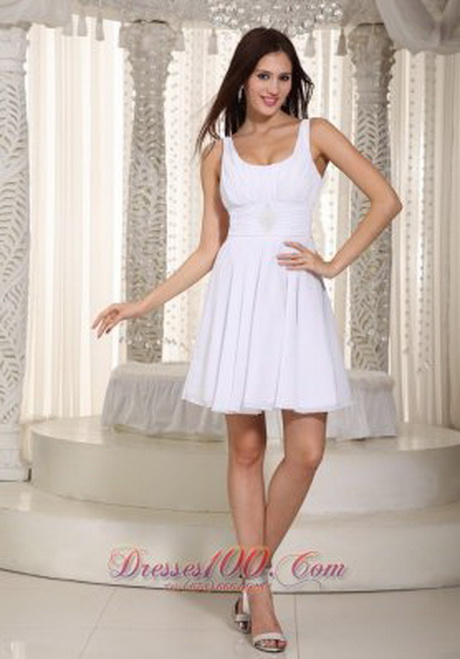 Where To Find A White Graduation Dress 62