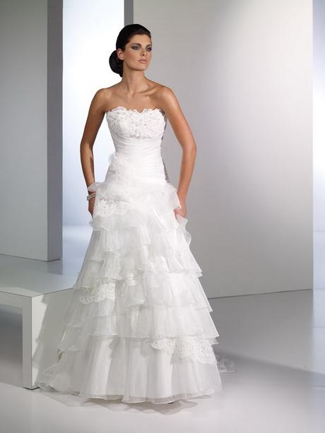 Картинки свадебное платье белое
