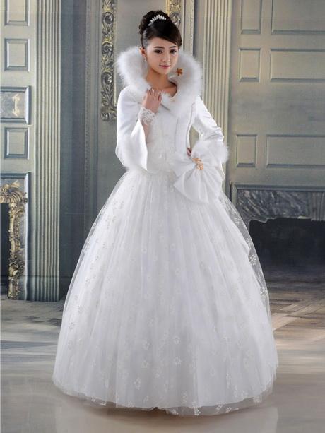White Christmas Dresses