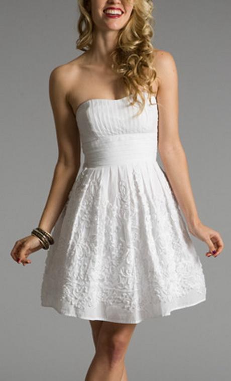 Белое летнее платье своими руками 40