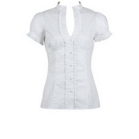 Lovely sweet blouse for women 2012 summer white shirts long sleeve