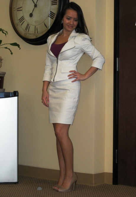 Dressy Skirt Suits 17