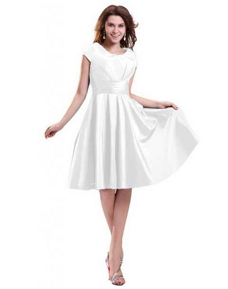 White Graduation Dresses Juniors 74