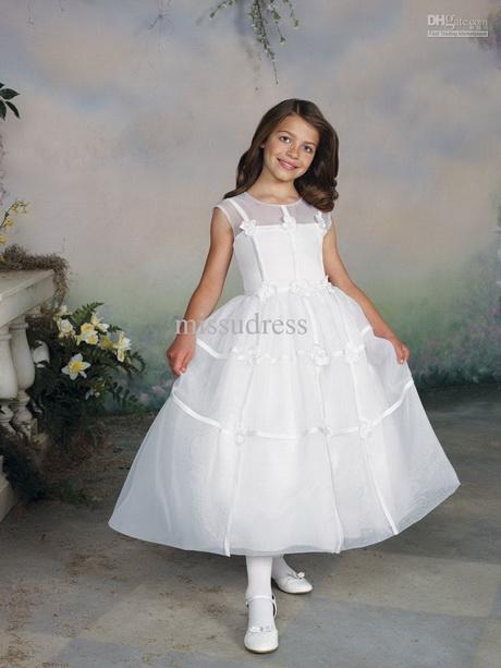 White Dresses Girls