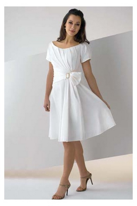 White Graduation Dresses Juniors 84