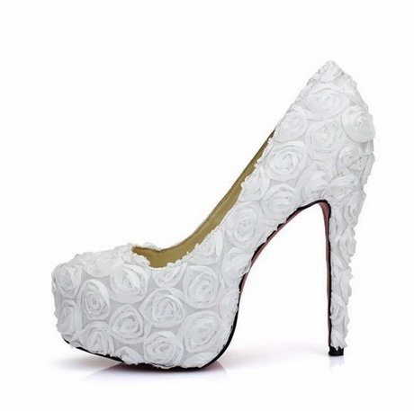 Buy White Pearl Ankle Strap High Stiletto Heels From shopnow-ahoqsxpv.ga will find many fashionable products from Hottest & Must-Have collections.