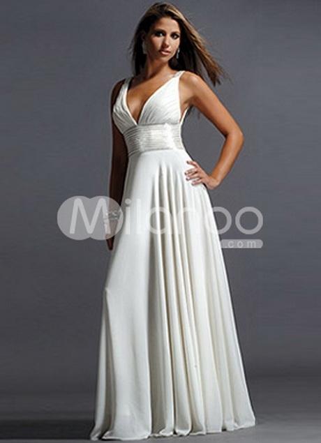 White Maxi Dresses For Weddings