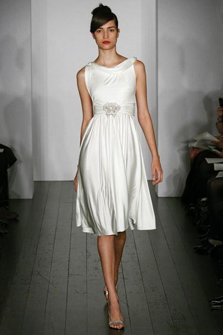 White Satin Cocktail Dresses