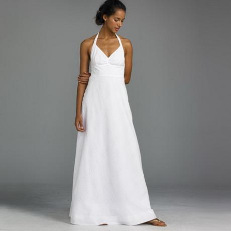 white sundresses