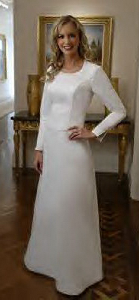 White Temple Dresses