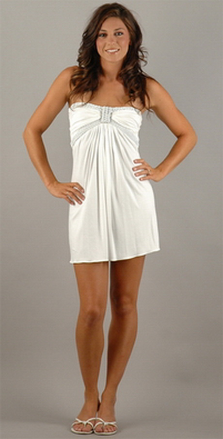 Shop for and buy white tube dress online at Macy's. Find white tube dress at Macy's.