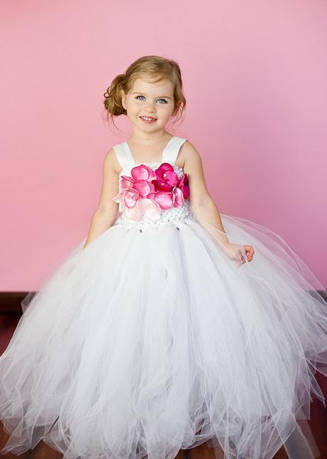 White tutu dress - photo #6