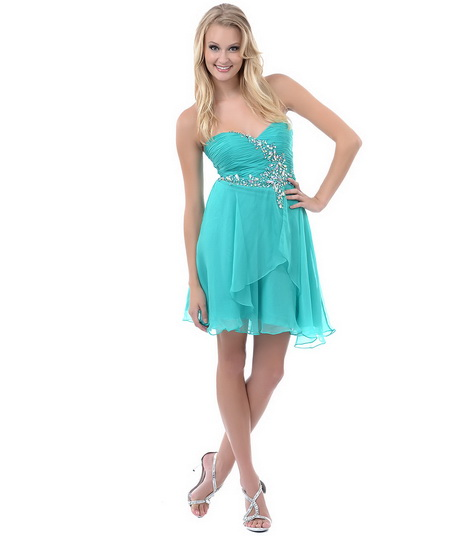 Winter Formal Cocktail Dresses 33