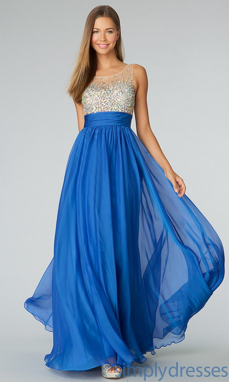 Winter Formal Dresses For Juniors