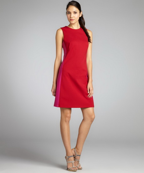 Fantastic Simple Red Dresses For Women Stunning Red Dresses For Women