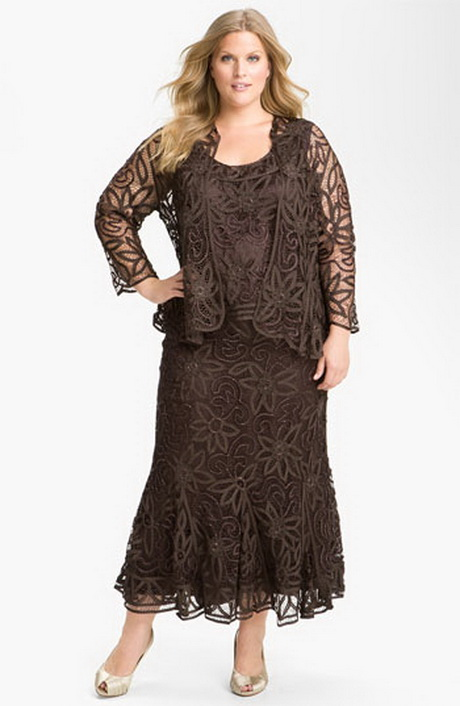 womens plus size designer dresses