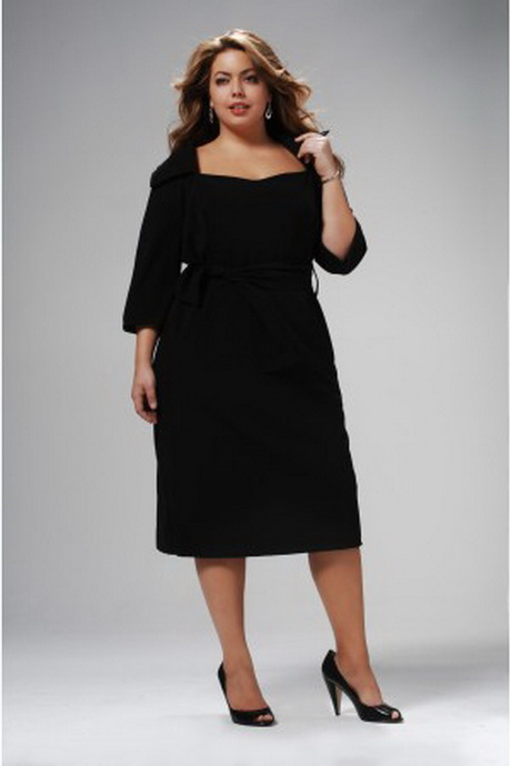 Women'S Dresses Plus Size 2