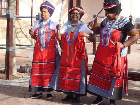 traditional Xhosa women Pictures Images and PhotosXhosa Wedding Dresses Traditional