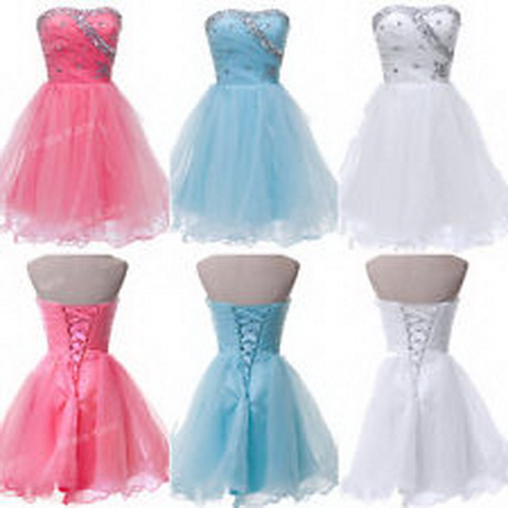Year 7 Graduation Dresses Ebay 26