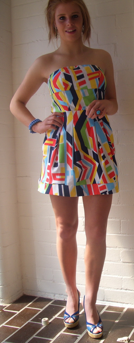 Year 10 Formal Dresses