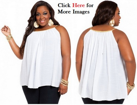 Young Plus Size Dresses 16