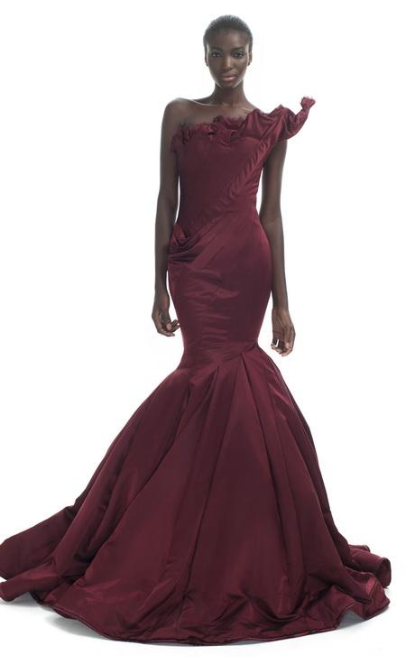 Zac Posen Evening Dresses 68