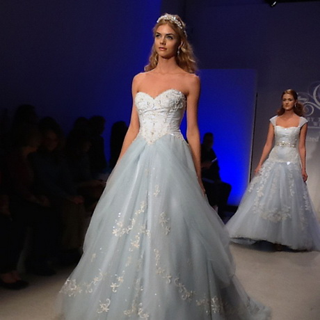 Alfred Angelo Wedding Dresses 2015