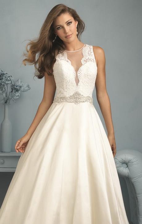 Allure 2015 wedding dresses for Allure short wedding dress