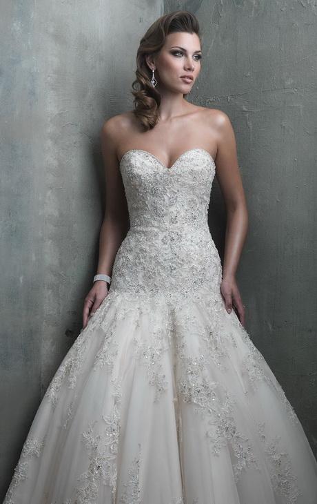 Allure wedding dresses 2015 for Cheap allure wedding dresses