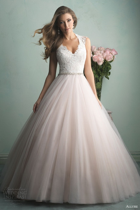 Cheap Allure Wedding Dresses 81