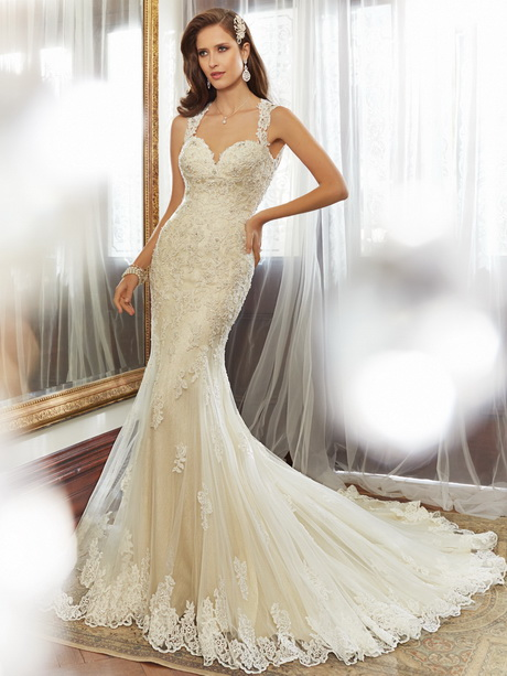 bridal wedding dresses collection 2015 new luxury wedding dress