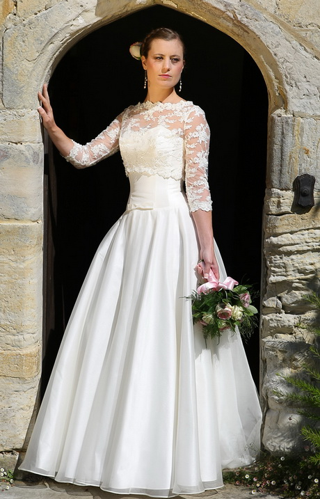 Best wedding dress designers 2015 for Top wedding dress designs