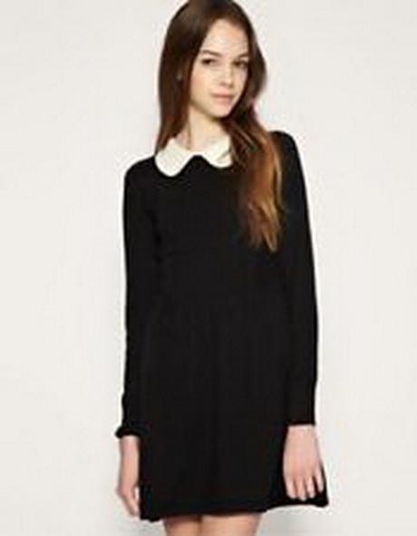 Popular Women Ladies Chiffon Dresses Long Sleeve Turn Down Collar Women Dress