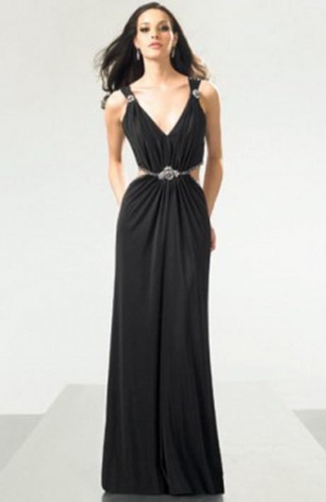 Black tie event dresses for Dresses to wear to a black tie wedding