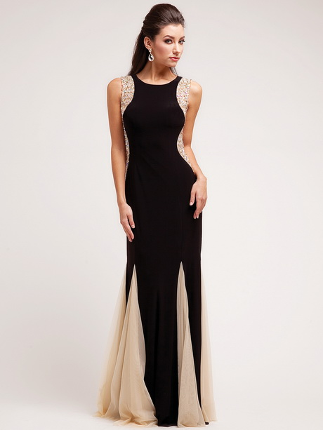 pics photos evening dresses for black tie events