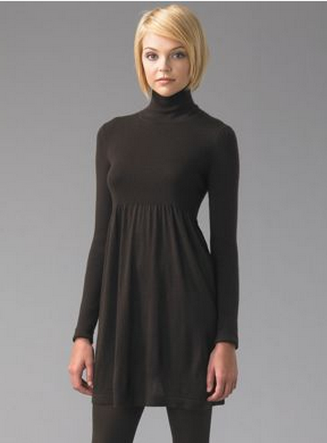 Shop black turtleneck dress at Neiman Marcus, where you will find free shipping on the latest in fashion from top designers.